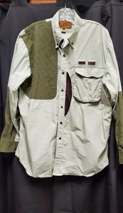 Lewis Creek 1990s Country/hunting shirt